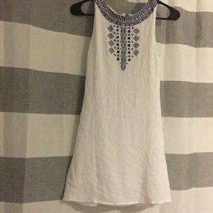 Dresses & Skirts - Short white dress